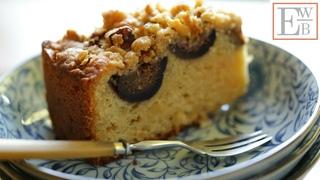 Beth's Fabulous Fig Cake Recipe   ENTERTAINING WITH BETH