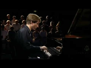 Nikolai Lugansky plays Rachmaninov Musical Moment No.4 in E minor -