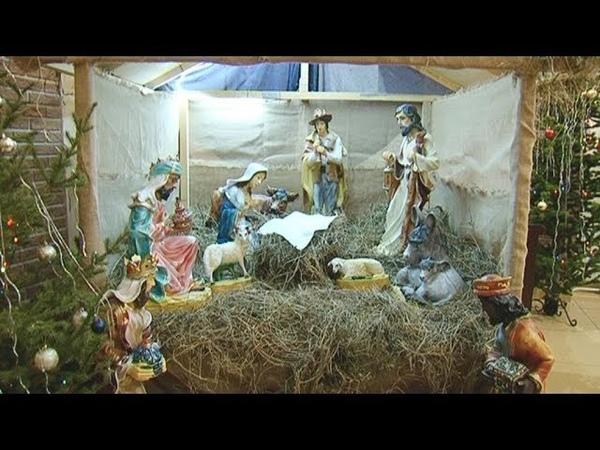 Католики Хакасии празднуют Рождество