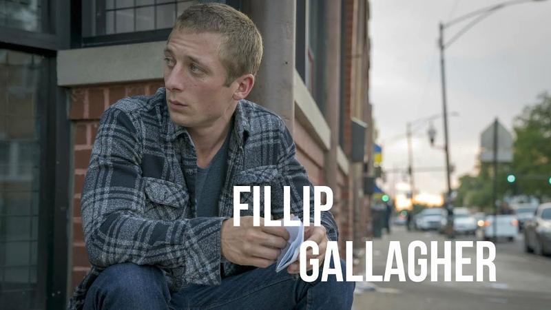 Film about Filip Gallagher SHAMELESS