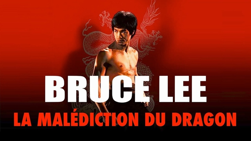 Bruce Lee La Malédiction du Dragon Documentaire VF 1993 de Fred Weintraub Tom Kuhn