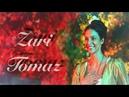 Zari Tomaz Legends of tomorrow