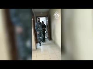 В Кирово-Чепецке арестован местный житель, обвиняемый в покушении на убийство знакомого