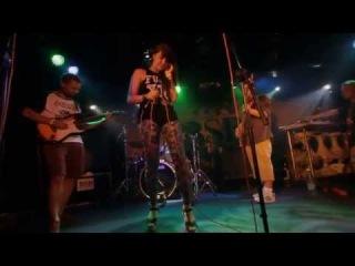 Sasha Ksandra & Amazing Fiasko Band - Город, где сбываются мечты (Владивосток)