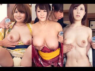Японское порно Honoka Orihara, Kurumi Kokoro, Kisumi Inori japanese porn All Sex