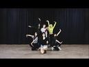 FAVORITE 페이버릿 Loca DANCE PRACTICE MIRRORED