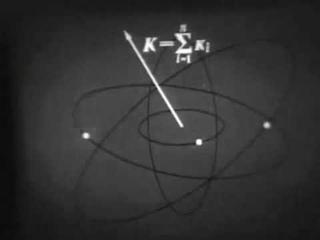Теорема об изменении кинетического момента