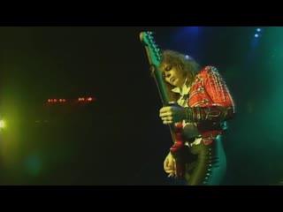 Yngwie Malmsteen - Adagio (Live In Leningrad 1989)
