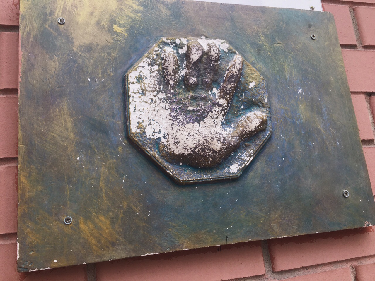 О знаменитой части тела основателя Липецка  — Изображение 1