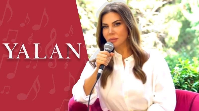 Ebru Yaşar Yalan Akustik