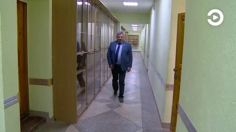 Владимир Путин отметил деятельность директора Мединститута ПГУ