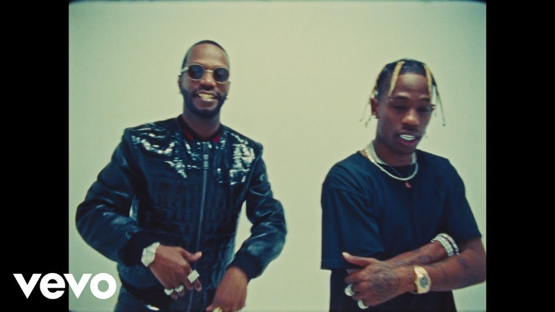 Juicy J ft. Travis Scott - Neighbor (Official Video)