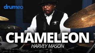 "Harvey Mason performs ""Chameleon"" by Herbie Hancock"