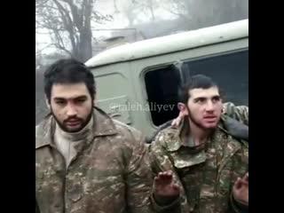 Микро-блог ценителя истории Пленные Армии Армении.mp4