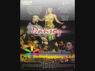 Dansöz - Türk Filmi (Restorasyonlu)