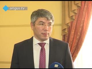 Алексей Цыденов о последствиях коммунальной аварии: Увольнений никаких не готовится