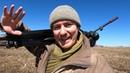 Охота на гусей и уток с моторки