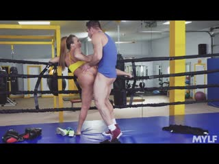 [Mylf] Richelle Ryan - Early Sparring NewPorn2020