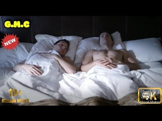 Full gay movie || The last straight men ||