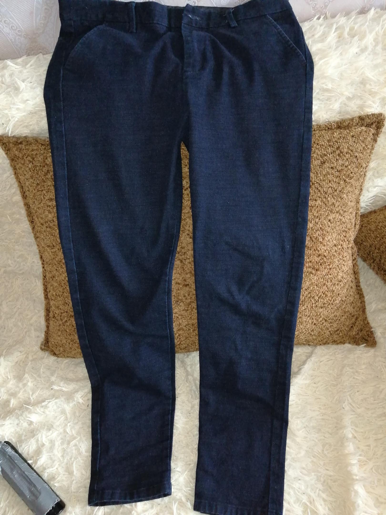 Подам брюки-джинсы не носились не   Объявления Орска и Новотроицка №4055