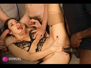 Cléa Gaultier ( Gang Bang Impulse) [2020 г., All Sex Hardcore Couples Anal, 1080p]