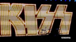 KISS [ Mansfield 9/16/12 ] Got To Choose (tour debut)