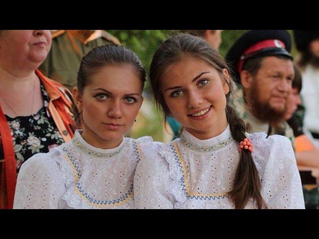 Chant cosaque Как донские казаки
