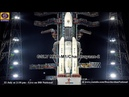 Launch of GSLV MkIII - M1 / Chandrayaan - 2 Mission – LIVE from Satish Dhawan Space Centre