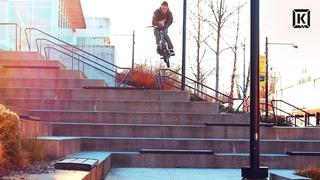Adam Piatek - Kink BMX