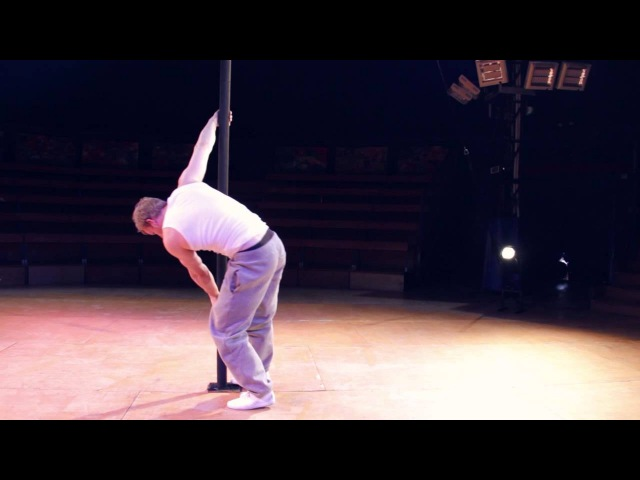 Simon Heulle cirque Lomme