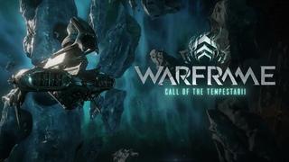 Warframe   Vala   Devstream Call of the Tempestarii Teaser