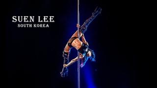EXOTIC MOON 2018 | Suen Lee (PROFESSIONAL - WINNER), South Korea