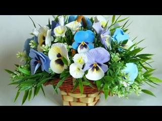 Harmony (Nikos Ignatiadis - The Princess of Flowers Jasmin)