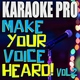 Karaoke Pro - Wish You Were Gay (Originally Performed by Billie Eilish)