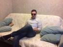 У yagershake'a на диване: Delay VOZROZHDENIE (Голос Комнатных Вписок, TOURUQUE, Диана Шурыгина)