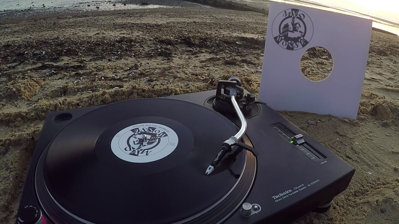 Roog Dennis Quin ft. Berget Lewis - Igohart (Frag Maddin Remix)