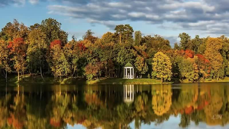 Chopin Autumn Nocturne