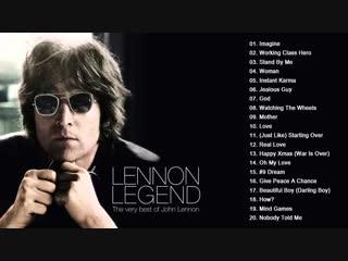 LENNON LEGEND - The Very Best Of John Lennon@
