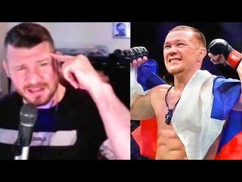 БИСПИНГ О БОЯХ UFC 245 ПЕТР ЯН ФЕЙБЕР И УСМАН КОЛБИ