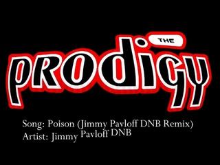 Best of Prodigy remixes [Part 1]