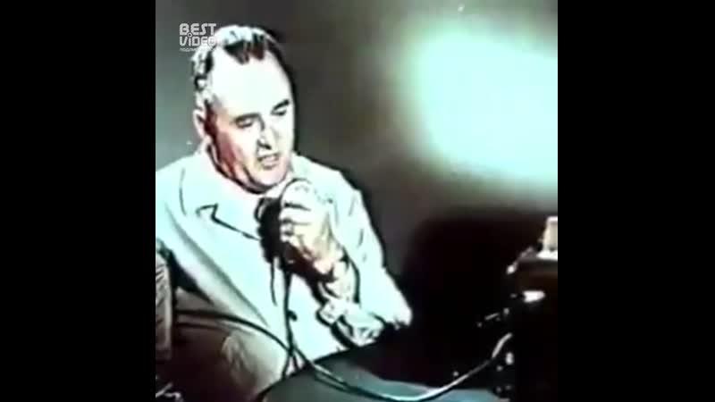 Первый полет человека в космос Юрий Гагарин 12 апреля 1961 г