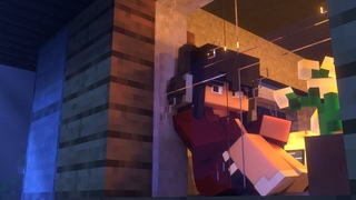 Minecraft lofi - C418 and hip-hop remixes