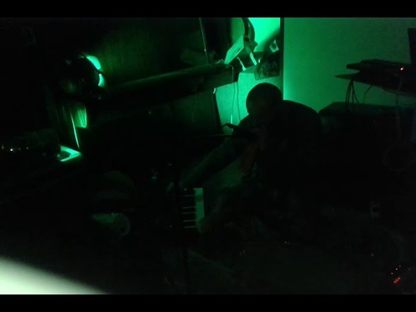 МХИ - Pianobar Niko 01.11.18.