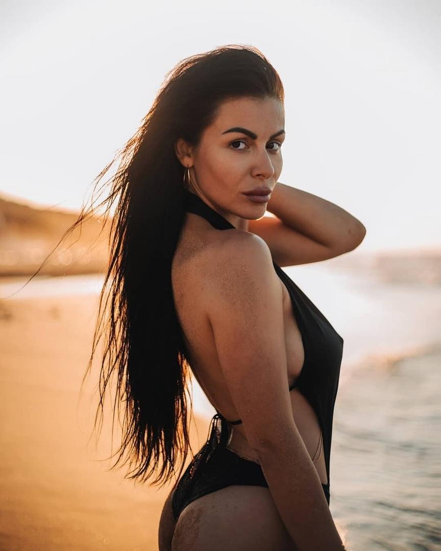 фото из альбома Юлии Нарцисовой №11