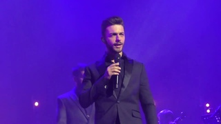 IL VOLO in St. Petersburg - part 1 -