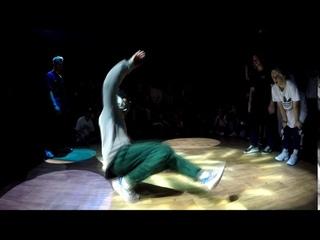 Many & Ganz vs Amigo & Impuls 1/8 Style Crew Jam Vol.3 2020