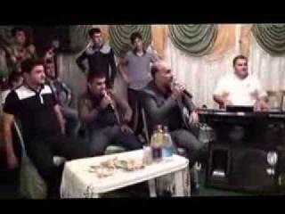 Murad BIneli Valeh Lerik Elshen Xezer Vasif  Nicat Orxan Lokbatan 1