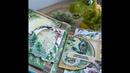 Альбом с динозаврами своими руками. Видео обзор от ПД Татьяны Воронцовой
