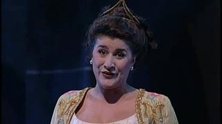 """Rossini: """"La Cenerentola"""": """"Nacqui all' più mesta.."""" - Cecilia Bartoli"""