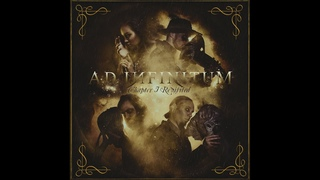 AD INFINITUM Interview with Melissa Bonny for The Metal Gods Meltdown By Seb Di  RAWKS!!!
